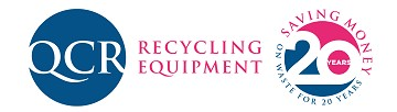 QCR Recycling Equipment: Business Growth Hub Exhibitor