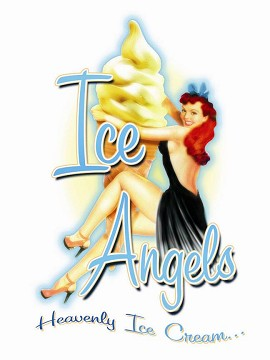 Ice Angels: Exhibiting at the Leisure Food & Beverage