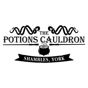 The Potions Cauldron: Exhibiting at the Leisure Food & Beverage