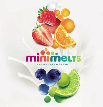 Mini Melts 4UK LLP: Exhibiting at the Leisure Food & Beverage