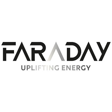 Faraday Drinks Ltd.: Exhibiting at the Leisure Food & Beverage