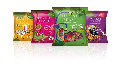 Forest Feast: Product image 1
