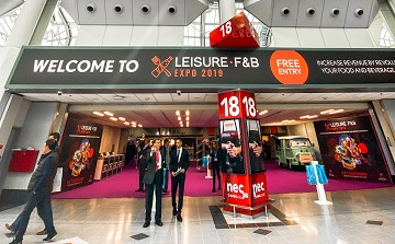 The Leisure Food & Beverage : A Successful Leisure F&B Expo for 2019: Preparing for 2020