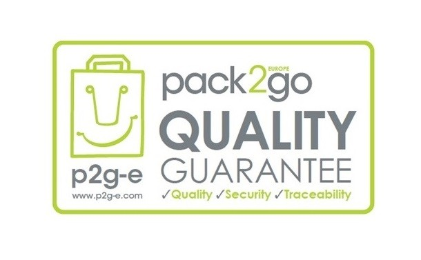 Pack2Go Europe: Product image