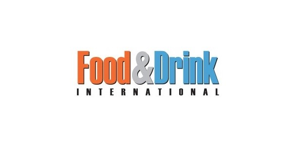 Food & Drink International : Product image